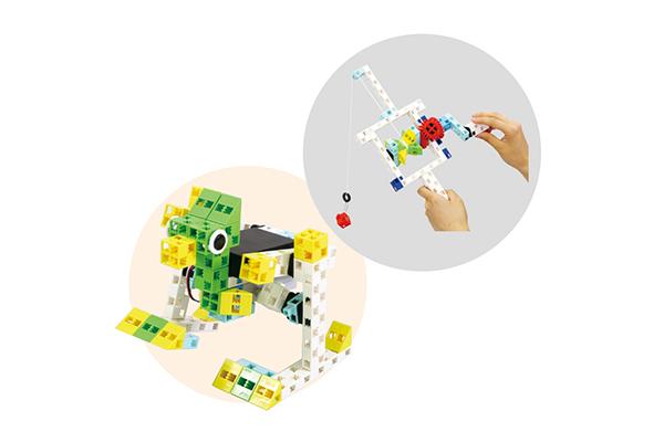 edasim-integrating-ideas-artec-robo-earlyeducationset
