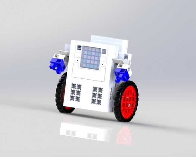 edasim-integrating-ideas-artecrobo-2.0-core-unit
