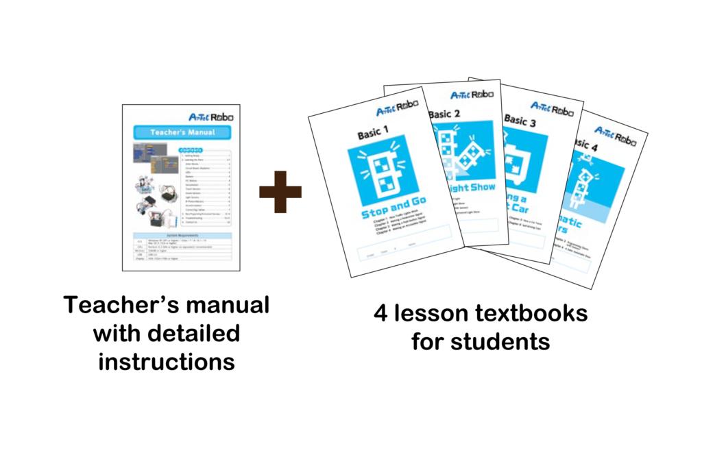 edasim-integrating-ideas-artecrobo-education-set-basic-lessons